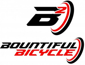 Bountiful Bicycle logo