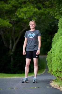 Coach Lora Erickson