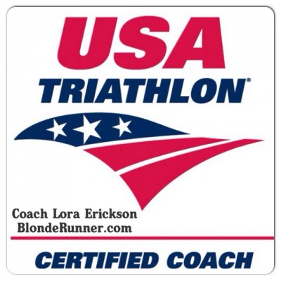 USA Triathlon certified coach 12.10.2014