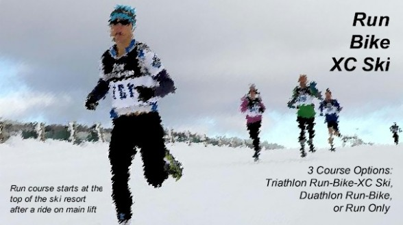 Winter Triathlon picture 11.20.2014