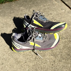altra trail shoes