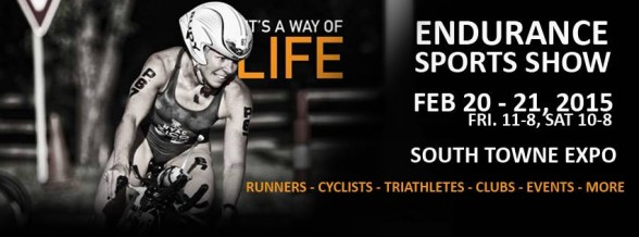 banner ad endurance sports show