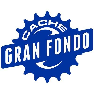 blue gran fondo logo