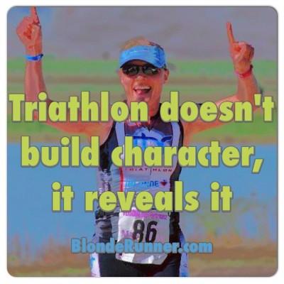 build character triathlon