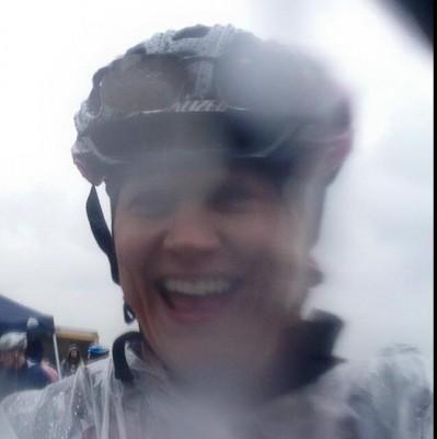 front runner lora smile