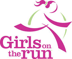 girls on a run