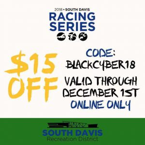 RacesOnline promo codes sometimes have exceptions on certain categories or brands. Look for the blue