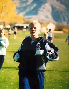 warm up utah state with gloves